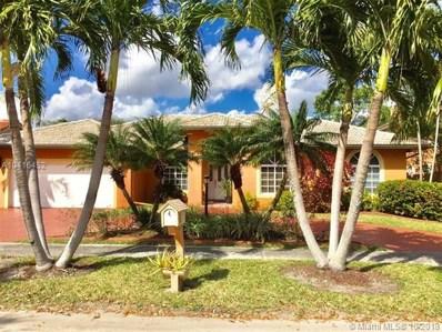 8533 NW 164th St, Miami Lakes, FL 33016 - #: A10416452