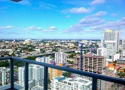 79 SW 12th St UNIT 2510-S, Miami, FL 33130 - MLS#: A10416572