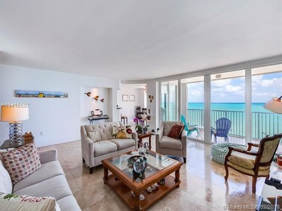 881 Ocean Dr UNIT 12E, Key Biscayne, FL 33149 - MLS#: A10416597