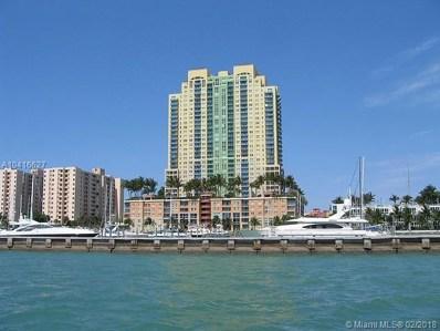90 Alton Road UNIT 1801, Miami Beach, FL 33139 - MLS#: A10416627