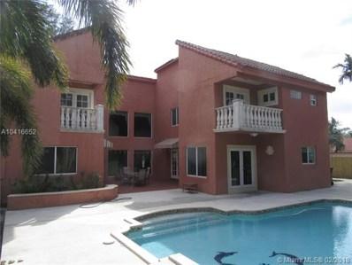 9995 SW 31st Ter, Miami, FL 33165 - MLS#: A10416652