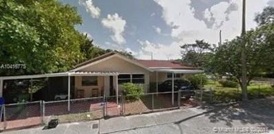 5627 NW 9th Ave, Miami, FL 33127 - MLS#: A10416775