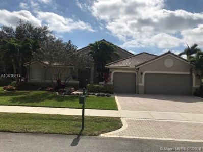 9680 Ridge Walk Ct, Davie, FL 33328 - MLS#: A10416874
