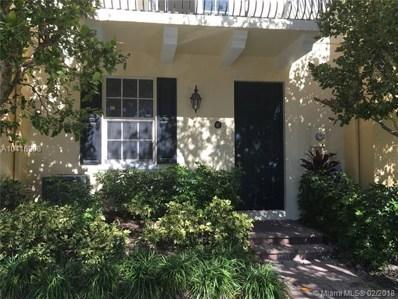 2502 N Dixie Hwy UNIT 48, Lake Worth, FL 33460 - MLS#: A10416908