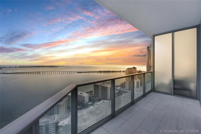 1300 Brickell Bay Dr UNIT 4304, Miami, FL 33131 - MLS#: A10416916