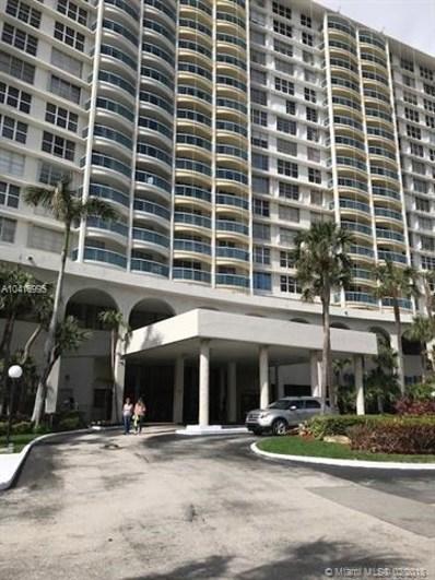 3800 S Ocean Dr UNIT 612A, Hollywood, FL 33019 - MLS#: A10416995