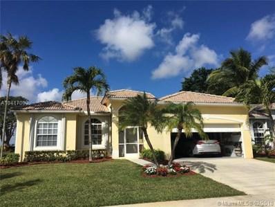 2605 SE 4th Pl, Homestead, FL 33033 - MLS#: A10417009