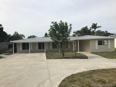 804 SE Parkway Dr, Stuart, FL 34996 - MLS#: A10417049