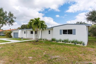 14001 NW 2nd Ave, Miami, FL 33168 - MLS#: A10417058
