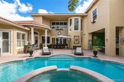 540 W Enclave Cir, Pembroke Pines, FL 33027 - MLS#: A10417059