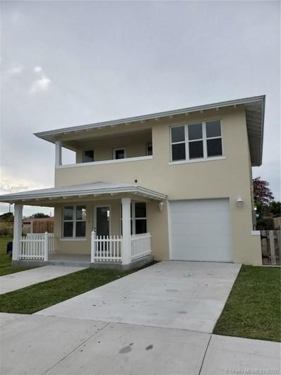 17930 SW 105 Av, Perrine, FL 33157 - MLS#: A10417087