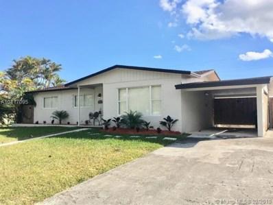 11732 SW 176th Ter, Miami, FL 33177 - MLS#: A10417095