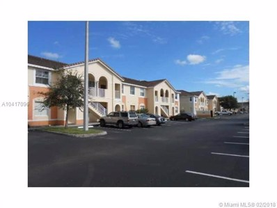 2637 SE 16th Ter UNIT 202, Homestead, FL 33035 - MLS#: A10417096