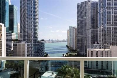 31 SE 5th St UNIT 2004, Miami, FL 33131 - MLS#: A10417098