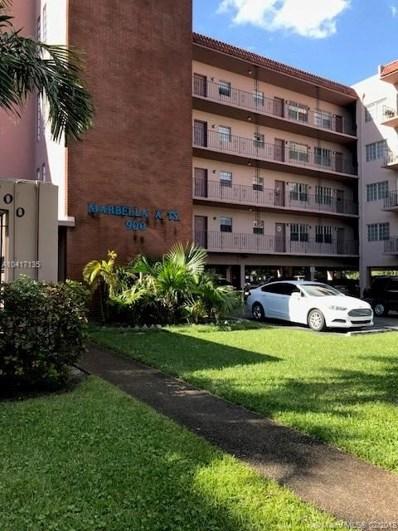 900 SW 84 Ave UNIT 511, Miami, FL 33144 - #: A10417135