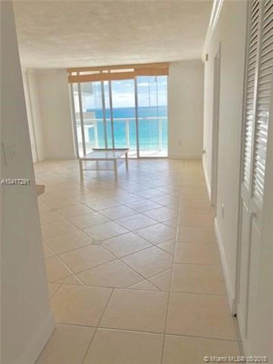 5701 Collins Ave UNIT 1010, Miami Beach, FL 33140 - MLS#: A10417291