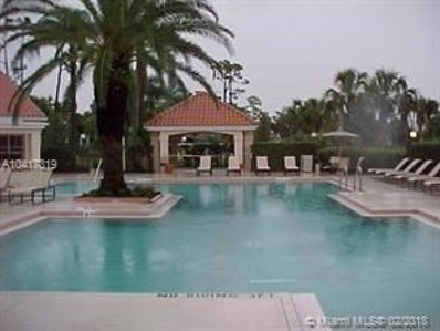 3440 N Pinewalk Dr N UNIT 525, Margate, FL 33063 - MLS#: A10417319