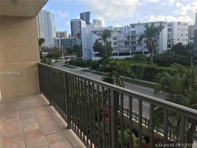 201 180th Dr UNIT 211, Sunny Isles Beach, FL 33160 - MLS#: A10417336