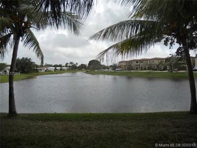 5672 Rock Island Rd UNIT 251, Tamarac, FL 33319 - MLS#: A10417369