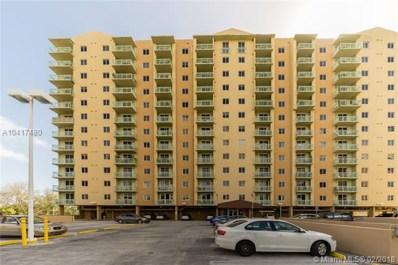 3500 Coral Way UNIT 707, Miami, FL 33145 - MLS#: A10417480