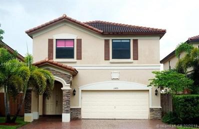 11470 NW 87th Ln, Doral, FL 33178 - MLS#: A10417520