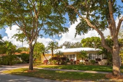 1533 Cecilia Ave, Coral Gables, FL 33146 - MLS#: A10417562