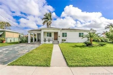9221 Little River Blvd, Miami, FL 33147 - MLS#: A10417573