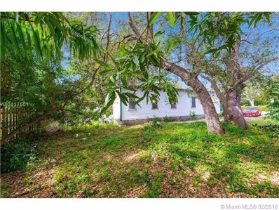 106 Oak Ave, Coral Gables, FL 33133 - MLS#: A10417601