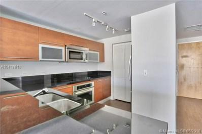 244 Biscayne Blvd UNIT 604, Miami, FL 33132 - MLS#: A10417618