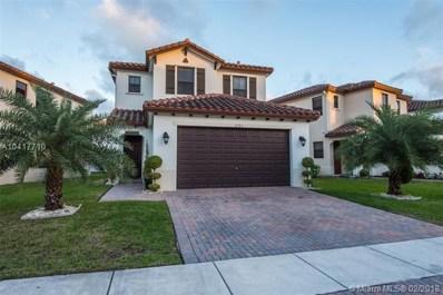 3523 SW 92nd Ave, Miramar, FL 33025 - MLS#: A10417710