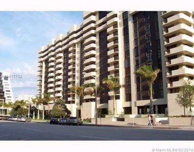 600 Biltmore Way UNIT 704, Coral Gables, FL 33134 - MLS#: A10417782