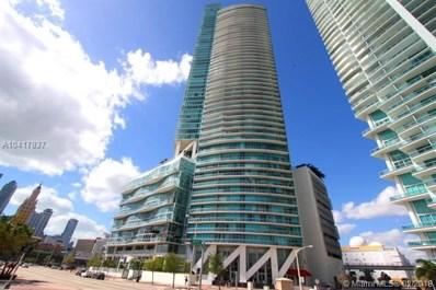 888 Biscayne Blvd UNIT 3305, Miami, FL 33132 - MLS#: A10417837