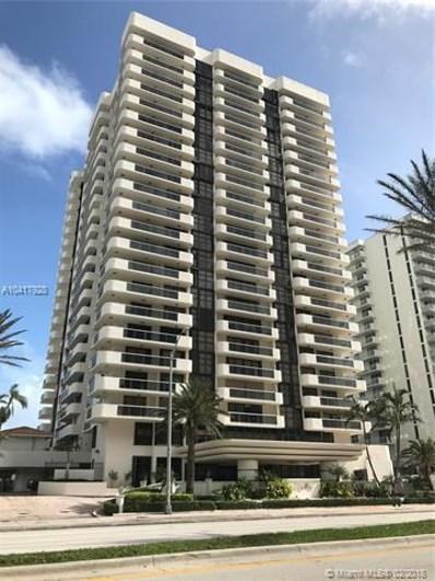 5757 Collins Ave UNIT 1901, Miami Beach, FL 33140 - MLS#: A10417928