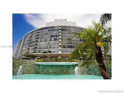 900 Bay Dr UNIT 609, Miami Beach, FL 33141 - MLS#: A10417990