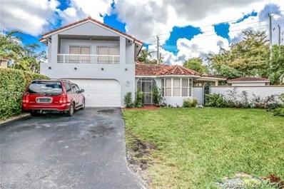 7188 SW 103rd Ct Cir, Miami, FL 33173 - MLS#: A10418090