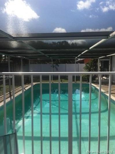 500 SW 62 Way, Margate, FL 33068 - MLS#: A10418189