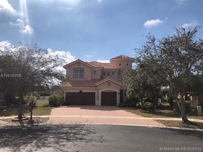 3300 SW 194th Ter, Miramar, FL 33029 - MLS#: A10418209