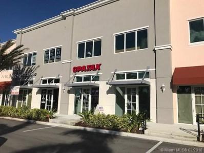 2201 SW 101st Ave UNIT 4-104, Miramar, FL 33025 - MLS#: A10418212