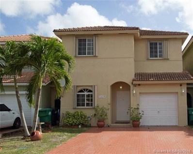 14339 SW 135th Ct UNIT 14339, Miami, FL 33186 - MLS#: A10418274
