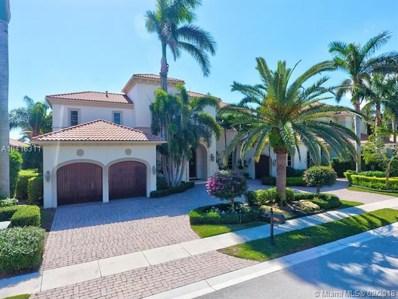 680 Hermitage Cir, Palm Beach Gardens, FL 33410 - #: A10418311