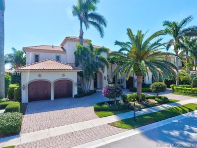 680 Hermitage Cir, Palm Beach Gardens, FL 33410 - MLS#: A10418311
