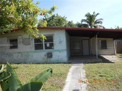West Park, FL 33023