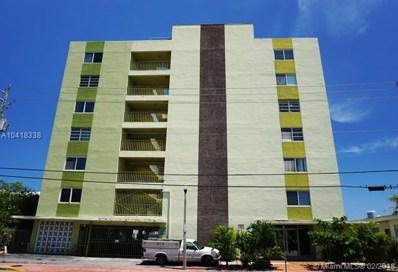 8001 Crespi Blvd UNIT 3D, Miami Beach, FL 33141 - MLS#: A10418338