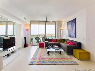 450 Alton Rd UNIT 3005, Miami Beach, FL 33139 - MLS#: A10418398