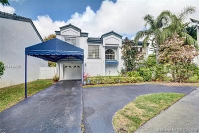 351 NE 211th St, Miami, FL 33179 - MLS#: A10418436
