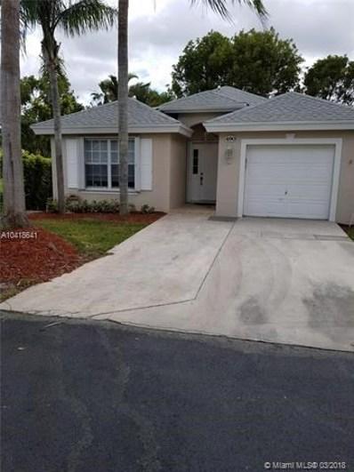 490 SE 20th Ln, Homestead, FL 33033 - MLS#: A10418641