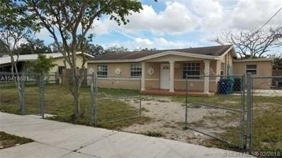 2320 NW 101st St, Miami, FL 33147 - MLS#: A10418681