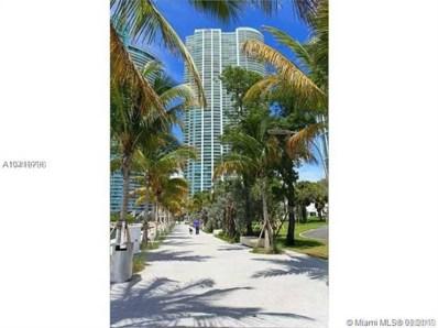 900 Biscayne Blvd UNIT 3902, Miami, FL 33132 - MLS#: A10418736