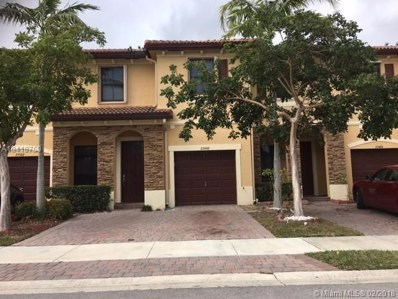23576 SW 113th Pass, Homestead, FL 33032 - MLS#: A10418759