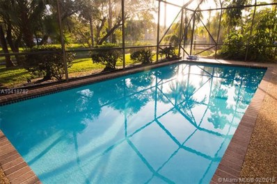 10334 NW 6th Ct, Coral Springs, FL 33071 - MLS#: A10418782